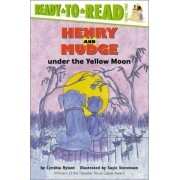 Henry & Mudge Under Yellow Moo by RYLANT