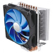 Logisys DeepCool Ice Wind Intel/AMD CPU Cooler MC4002IW