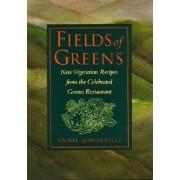 Fields of Greens by Annie Somerville