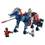 LEGO® Nexo Knights 70312 - Lances Robo-Pferd