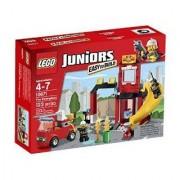 Lego Juniors Fire Emergency 10671 Building Set
