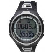 Sigma Hartfrequentie-Computer PC 15.11 grijs 2017 Multifunctionele horloges
