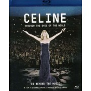Celine Dion - Through The Eyes of The World (0886976899592) (1 BLU-RAY)
