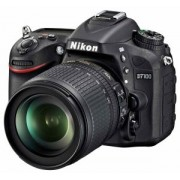 D7100 DSLR Camera with 18-105mm Lens