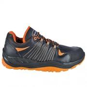Cofra 40-55030000-45 - Zapatos de seguridad S1P tailandés Src Maxi Confort zapatos 55030-000 Deportes, tamaño 45