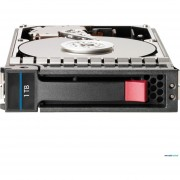 Disco Duro Interno HP 3.5, 659337-B21, 1TB, SATA