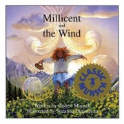 Millicent and the Wind by Robert Munsch