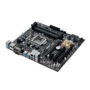 Carte mre B150M-C D3 Micro ATX Socket 1151 Intel B150 Express - SATA 6Gb/s - DDR3 - USB 3.0 - 2x PCI-Express 3.0 16x (ref : B150M-C D3) zoom