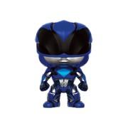 Funko POP!: Power Rangers - Blue Ranger