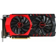 Placa video MSI Radeon R9 390X Gaming 8G 8GB DDR5 512Bit