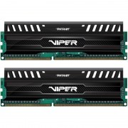 Memorie Patriot Viper 3 Black Mamba 8GB DDR3 1600 MHz CL9 Dual Channel Kit