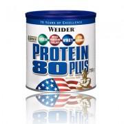 Weider Protein 80 Plus Wildberry-Yoghurt 750g