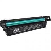 Toner compatibil: HP CLJ CP 3525 negru