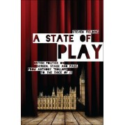 A State of Play by Professor Steven Fielding