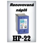 HP C9352AE - renovované
