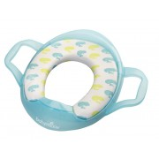 Reductor WC cu manere Potty seat New Frog