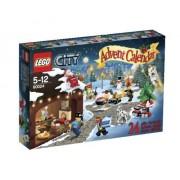 LEGO 60024 City Advent Calendar by LEGO