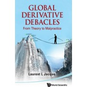 Global Derivative Debacles by Laurent L. Jacque