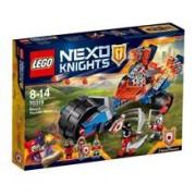 Set Lego Nexo Knights Macy's Thunder Mace Construction