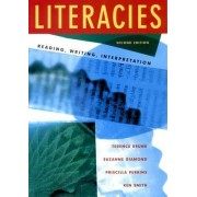 Literacies by Terence Brunk