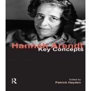 Hannah Arendt by Professor Patrick Hayden