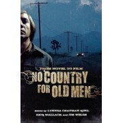No Country for Old Men by Lynnea Chapman King