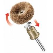 Perne abrazive de finisare DREMEL® EZ SpeedClic: granulaţie 180 şi 280 2615S511JA