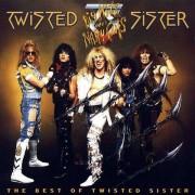 Twisted Sister - Big Hits and Nasty Cuts (0075678238024) (1 CD)