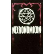 Necronomicon by Simon
