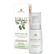 Crema Bioliv Antiaging Contur Ochi 30ml