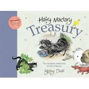 Hairy Maclary Treasury by Lynley Dodd
