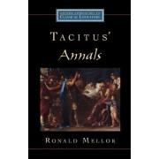 Tacitus' Annals by Ronald Mellor