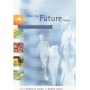 What the Future Holds by Richard N. Cooper