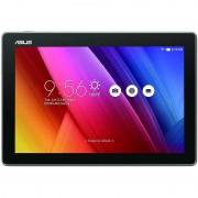 Tableta Asus ZenPad Z300M-6A040A 10.1 inch MediaTek MT8163 1.3 GHz Quad Core 2GB RAM 16GB flash WiFi GPS Android 5.0 Dark Grey