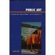 Public Art by Hilde S. Hein