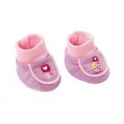 Zapf 819 494 - bebé recién nacido, Colección de zapatos, muñecas y accesorios para bebés