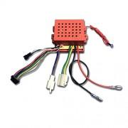 Generic remote controller : Beriga Universal 6V 12V 27MHZ multi-function receiver remote control children electric car Toy Accessories receiver