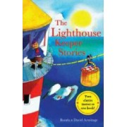The Lighthouse Keeper Stories: Lighthouse Keeper's Lunch AND The Lighhouse Keeper's Picnic by Ronda Armitage
