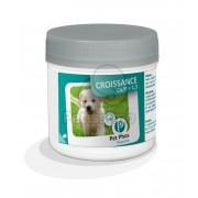 Pet Phos® Growth Ca/P=1,3 Dog tablete aromate 100 buc