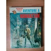 Bernard Prince Aventure A Manhattan Une Histoire Du Journal De Tintin