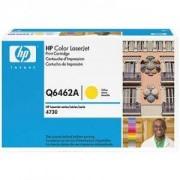 Тонер касета за Hewlett Packard CLJ 4730mfp Yellow (Q6462A)