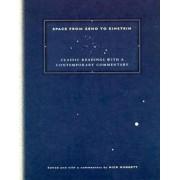 Space from Zeno to Einstein by Nick Huggett