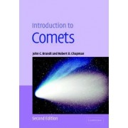 Introduction to Comets by John C. Brandt