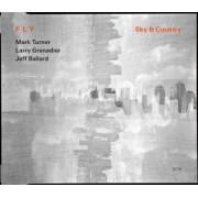 Muzica CD - ECM Records - FLY TRIO: Sky & Country
