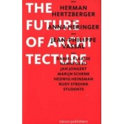The Future of Architecture by Anna Heringer