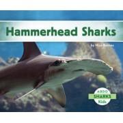 Hammerhead Sharks by Nico Barnes