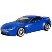 Racetin Aston Martin V8S - RC Auto - 1:16 - Blauw