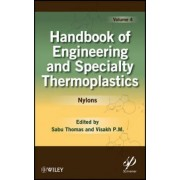 Handbook of Engineering and Specialty Thermoplastics by Sabu Thomas