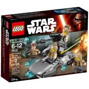 LEGO® Star Wars™ Pachet de luptă Rezistenţa 75131