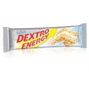 Dextro Energy Energy Baton energetyczny 35 g Joghurt biały/srebr Batony energetyczne